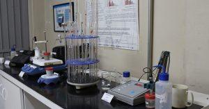 Laboratório Balestro