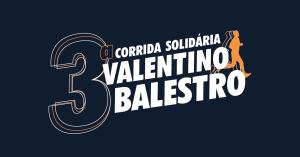 Corrida Solidaria Valentino Balestro